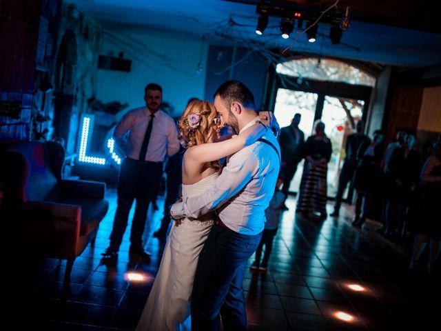 La boda de Enric y Mercè en L' Albiol, Tarragona 420