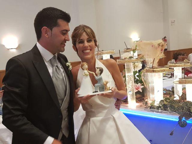 La boda de Doro y Marga en Polinyà De Xúquer, Valencia 1
