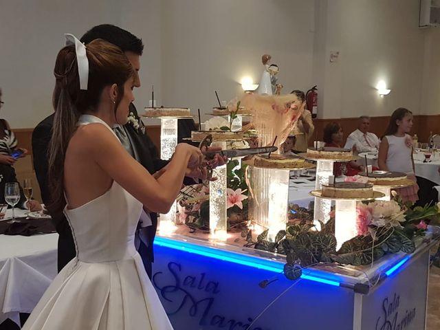 La boda de Doro y Marga en Polinyà De Xúquer, Valencia 2