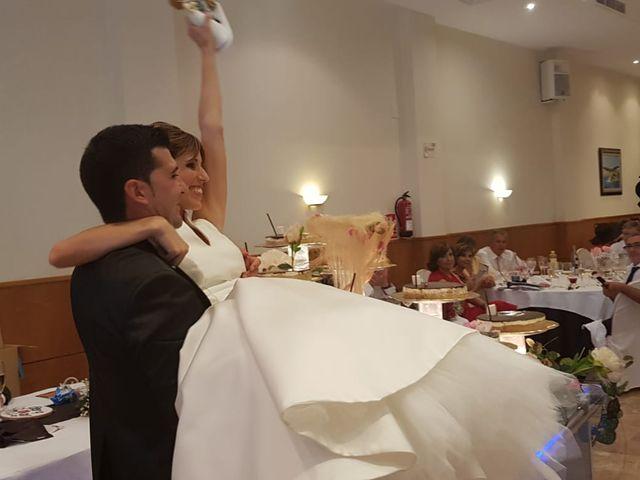 La boda de Doro y Marga en Polinyà De Xúquer, Valencia 6