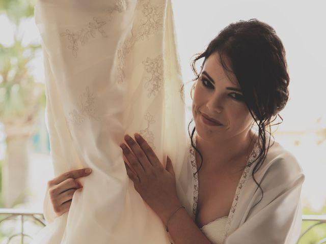 La boda de Azucena y Miriam en Petra, Islas Baleares 3