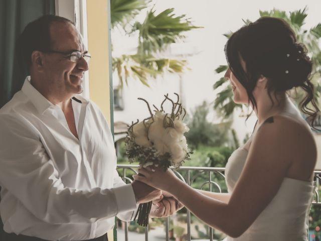 La boda de Azucena y Miriam en Petra, Islas Baleares 5