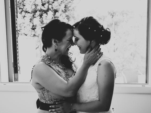 La boda de Azucena y Miriam en Petra, Islas Baleares 8