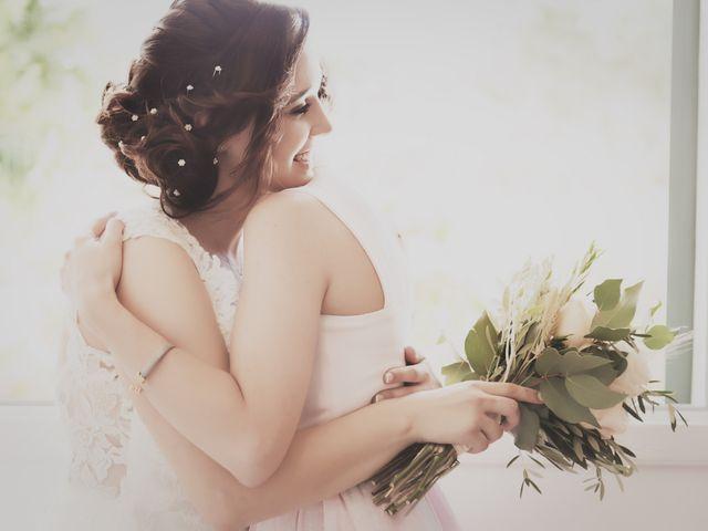 La boda de Azucena y Miriam en Petra, Islas Baleares 10