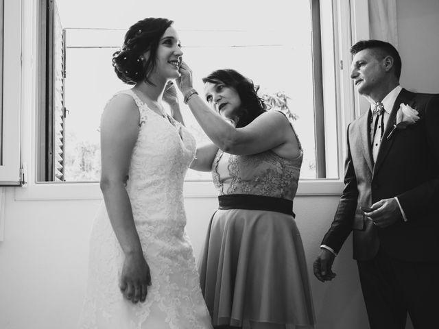 La boda de Azucena y Miriam en Petra, Islas Baleares 12