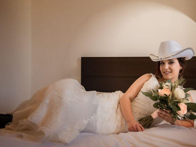 La boda de Azucena y Miriam en Petra, Islas Baleares 15
