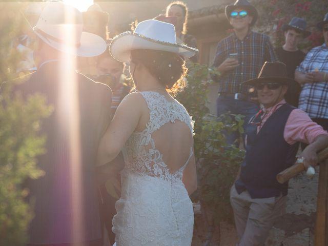 La boda de Azucena y Miriam en Petra, Islas Baleares 23