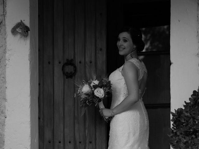 La boda de Azucena y Miriam en Petra, Islas Baleares 26