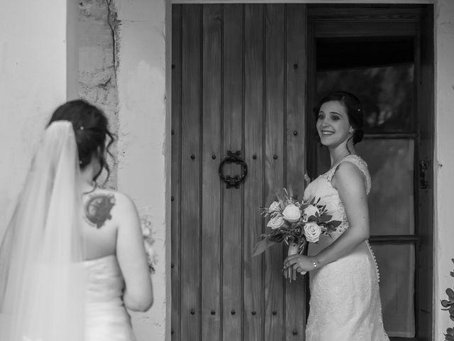 La boda de Azucena y Miriam en Petra, Islas Baleares 27