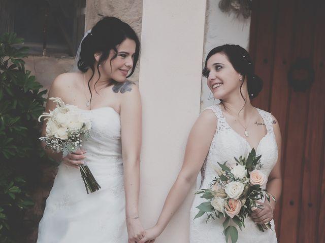 La boda de Azucena y Miriam en Petra, Islas Baleares 28