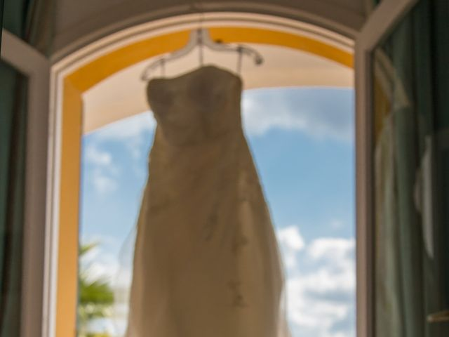 La boda de Azucena y Miriam en Petra, Islas Baleares 31