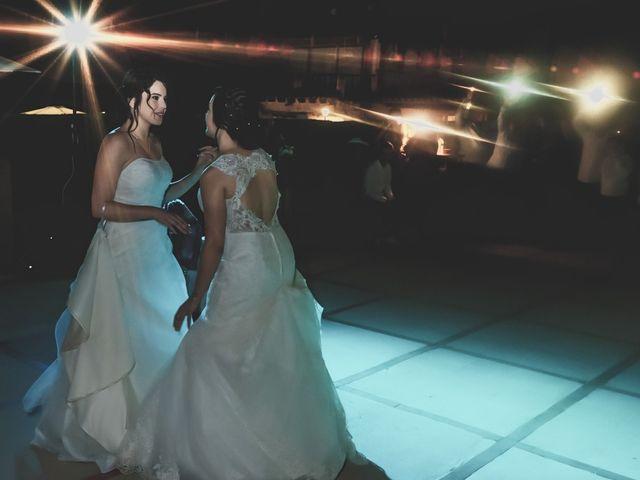 La boda de Azucena y Miriam en Petra, Islas Baleares 33