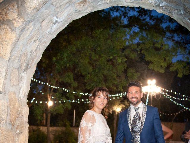 La boda de Rober y Laura en Navaluenga, Ávila 29