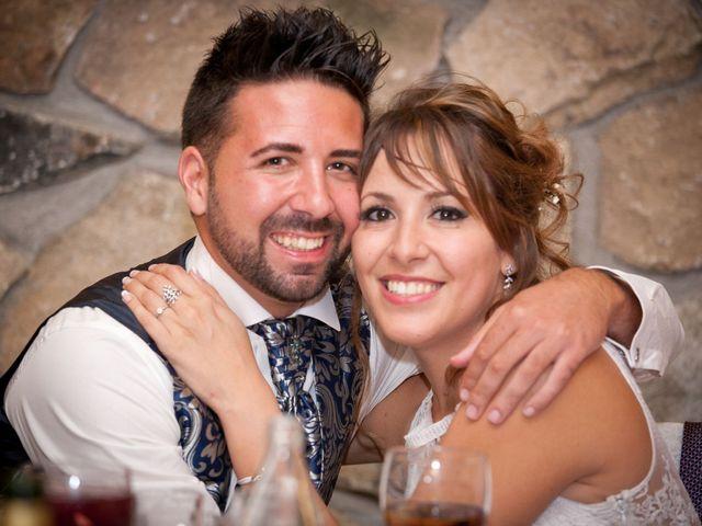 La boda de Rober y Laura en Navaluenga, Ávila 31