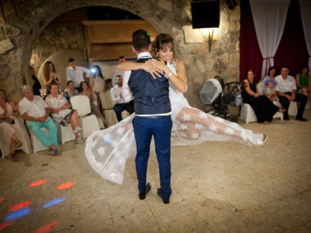 La boda de Rober y Laura en Navaluenga, Ávila 37