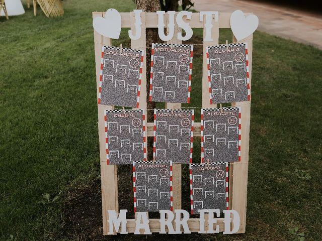 La boda de Javi y Susi en Recas, Toledo 2