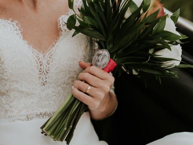 La boda de Javi y Susi en Recas, Toledo 3