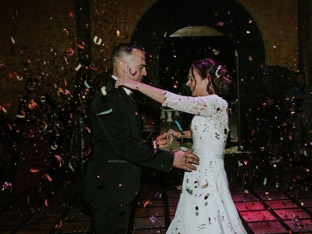 La boda de Javi y Susi en Recas, Toledo 6