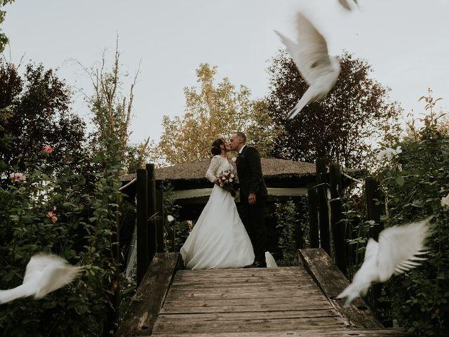 La boda de Susi y Javi