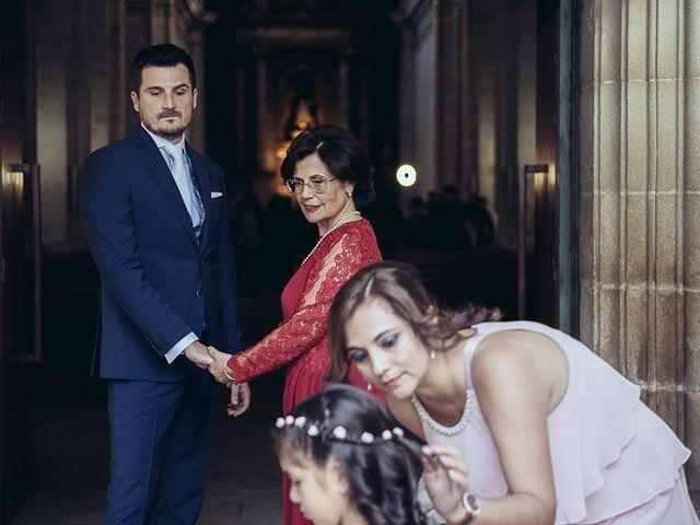La boda de Alberto y Jennie en Culleredo, A Coruña 7