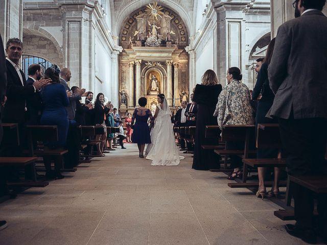 La boda de Alberto y Jennie en Culleredo, A Coruña 8