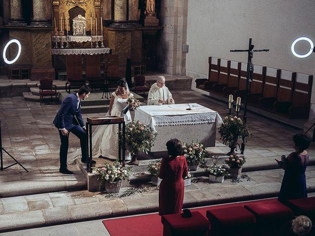 La boda de Alberto y Jennie en Culleredo, A Coruña 9