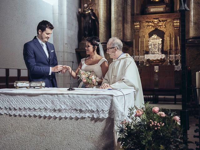 La boda de Alberto y Jennie en Culleredo, A Coruña 10