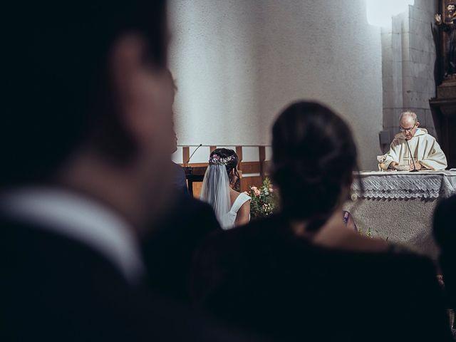 La boda de Alberto y Jennie en Culleredo, A Coruña 11