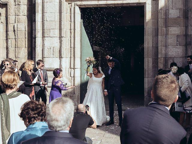 La boda de Alberto y Jennie en Culleredo, A Coruña 14