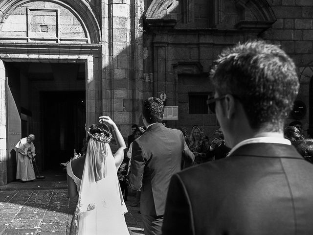 La boda de Alberto y Jennie en Culleredo, A Coruña 15