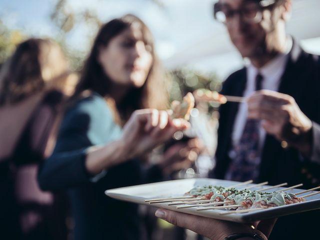 La boda de Alberto y Jennie en Culleredo, A Coruña 17