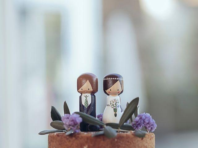 La boda de Alberto y Jennie en Culleredo, A Coruña 19