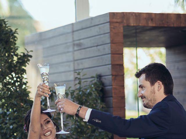 La boda de Alberto y Jennie en Culleredo, A Coruña 22