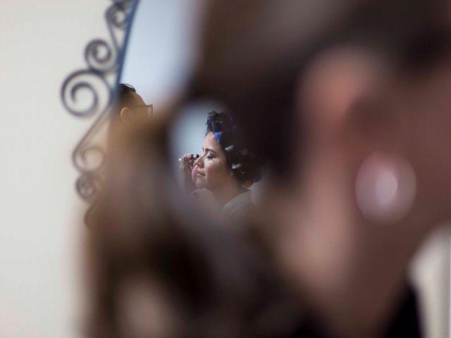 La boda de Alberto y Jennie en Culleredo, A Coruña 26