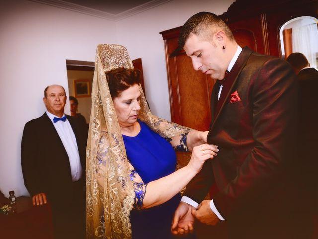 La boda de J. Manuel y Cristina en Majadas, Cáceres 6