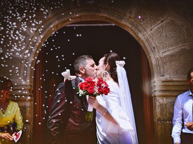 La boda de J. Manuel y Cristina en Majadas, Cáceres 20