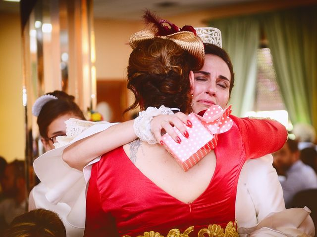 La boda de J. Manuel y Cristina en Majadas, Cáceres 26