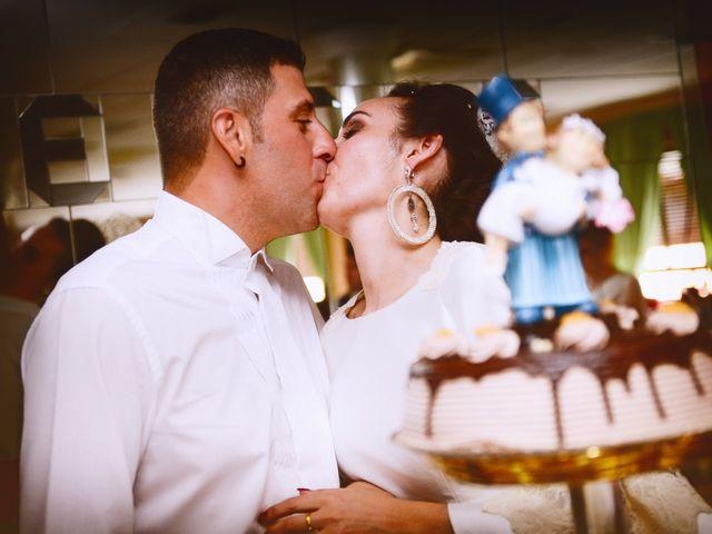 La boda de J. Manuel y Cristina en Majadas, Cáceres 30