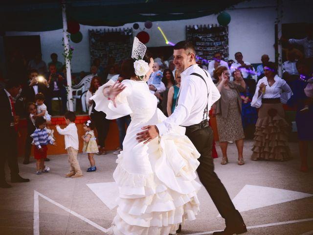 La boda de J. Manuel y Cristina en Majadas, Cáceres 31