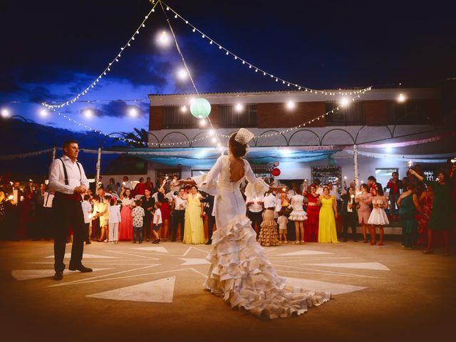 La boda de J. Manuel y Cristina en Majadas, Cáceres 32