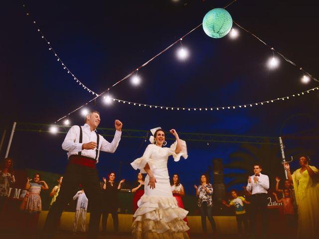 La boda de J. Manuel y Cristina en Majadas, Cáceres 35