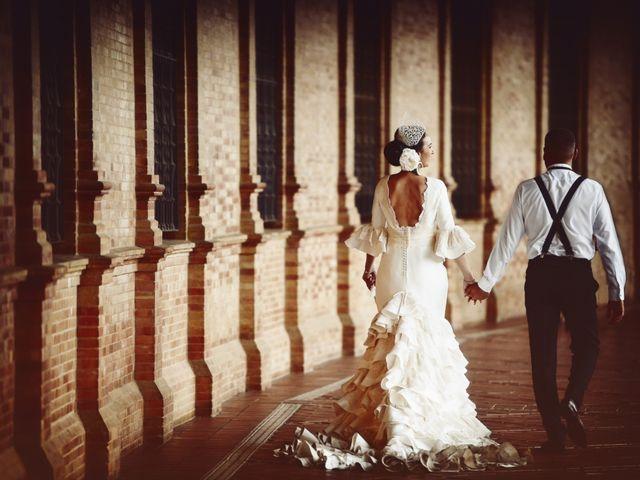 La boda de J. Manuel y Cristina en Majadas, Cáceres 41