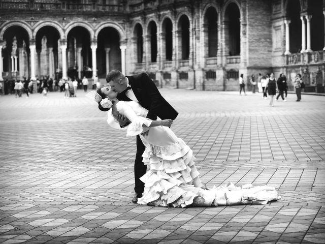 La boda de J. Manuel y Cristina en Majadas, Cáceres 42