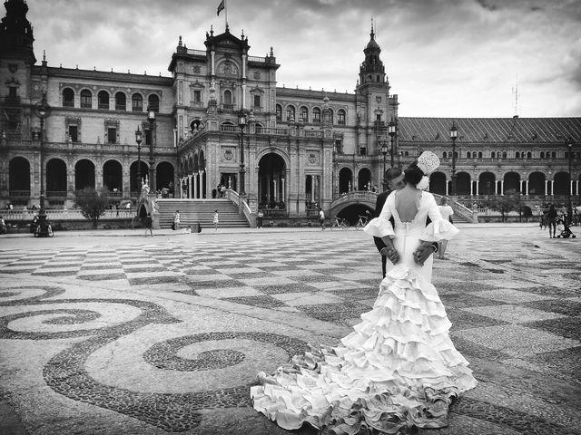 La boda de J. Manuel y Cristina en Majadas, Cáceres 45