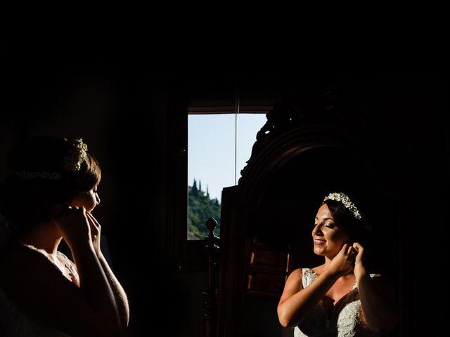 La boda de Tom y Carmen en Granada, Granada 4