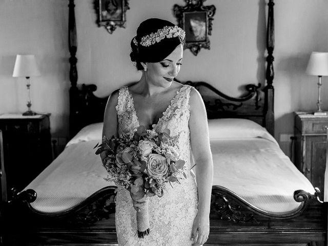 La boda de Tom y Carmen en Granada, Granada 8
