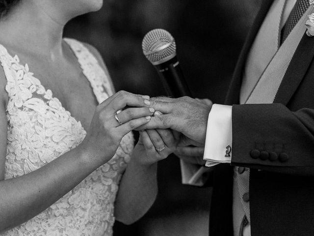 La boda de Tom y Carmen en Granada, Granada 41