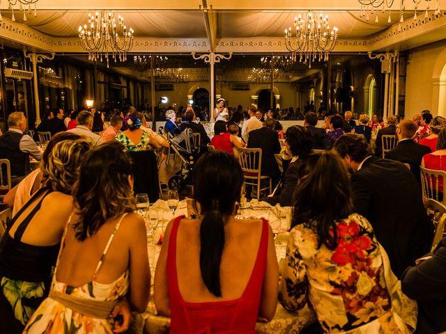 La boda de Tom y Carmen en Granada, Granada 52