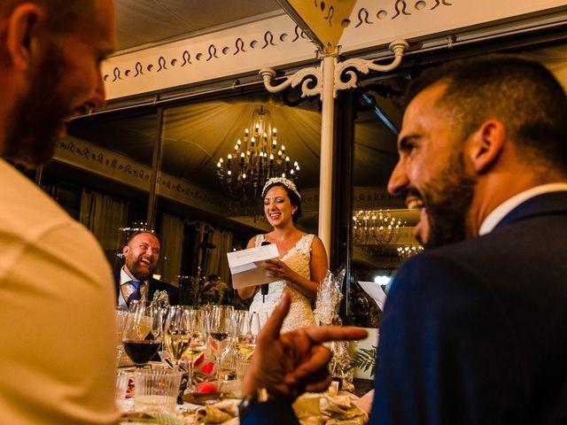 La boda de Tom y Carmen en Granada, Granada 53