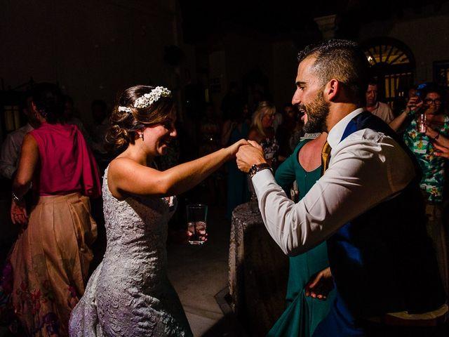 La boda de Tom y Carmen en Granada, Granada 60
